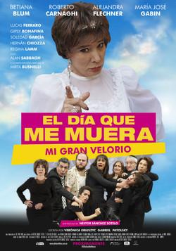 eldiaquememuera_AFICHE
