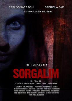 Sorgalim-1 AFICHE LATINUY