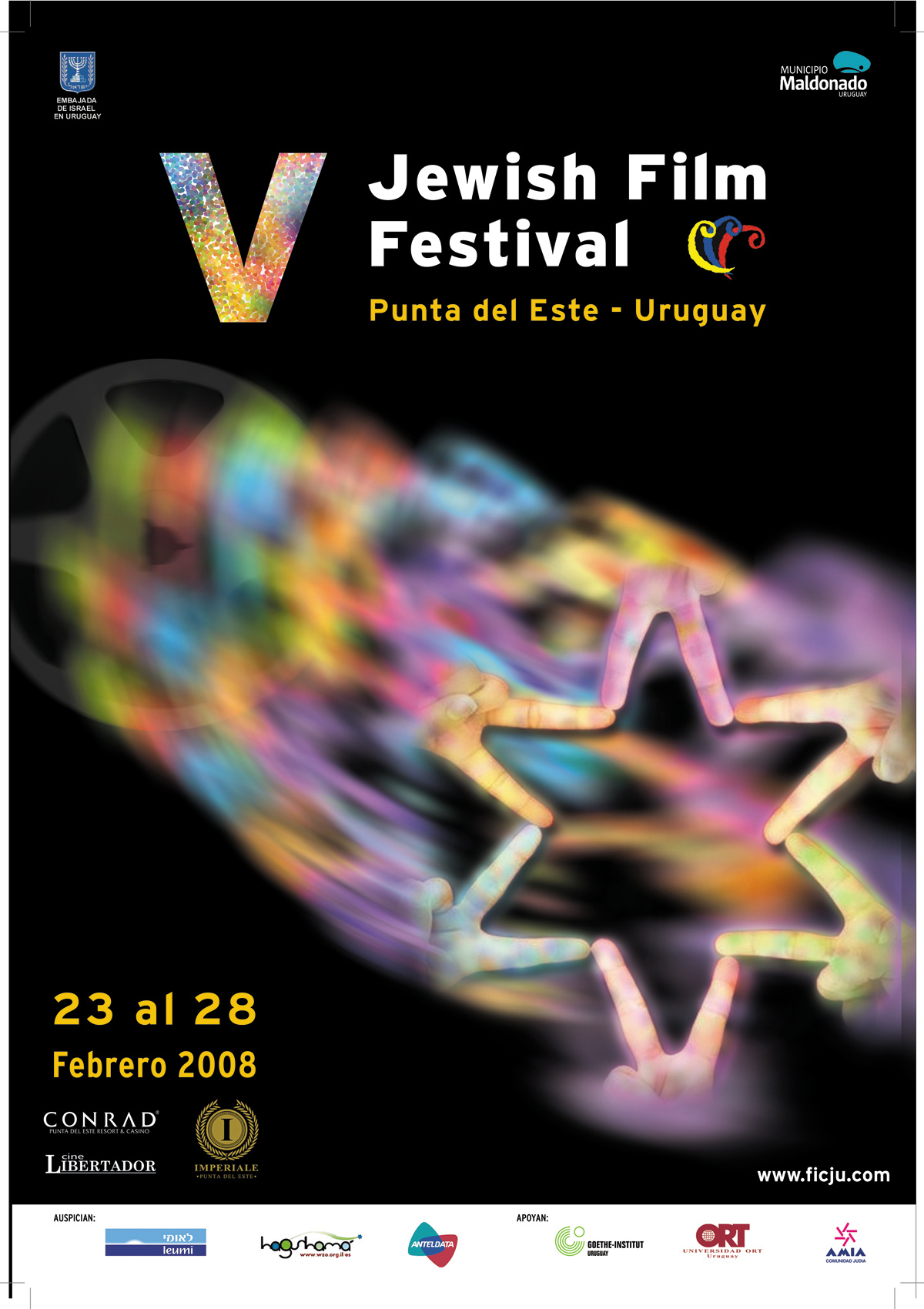 Afiche Jewish Film 5_ultimo