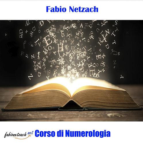 Corso completo di Numerologia