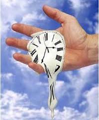 Uscire dalla linearità del tempo