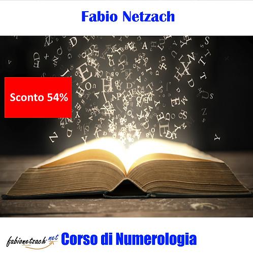 Corso di Numerologia