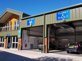 RMI expands MOT training offer to the South