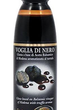 Vinaigre balsamique de Modène aromatisé à la truffe noire 180ml