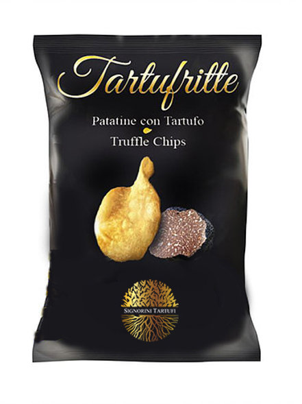 Chips à la Truffe 100g
