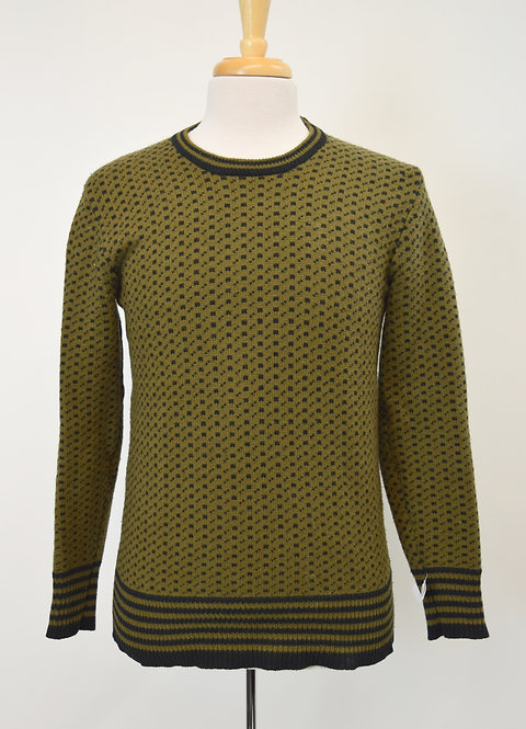 Marc By Marc Jacobs Green Sweater Size Small