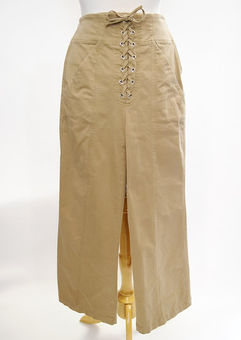 A.L.C. Tan Wide Leg Pants Size 0