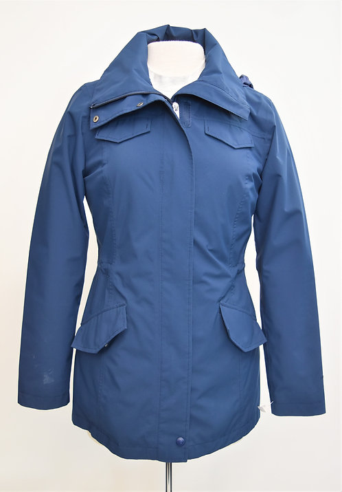 The North Face Blue Coat Size Small