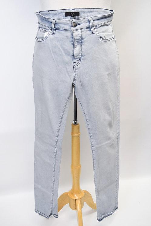 IRO Light Wash Slim Jeans Size 34