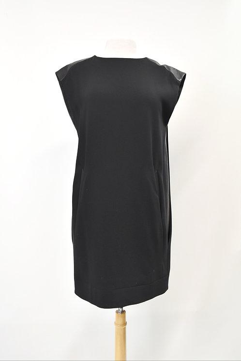 Rag & Bone Black Shift Dress Size Medium (8)