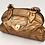 "Thumbnail: Marc By Marc Jacobs ""Antique Gold"" Leather Shoulder Bag"