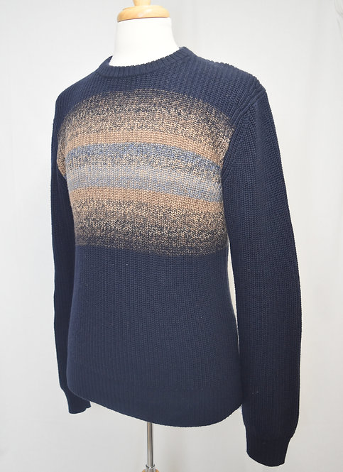 Jack Spade Navy Sweater Size Medium