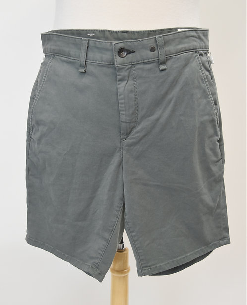 Rag & Bone Green Shorts Size 30