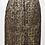 Thumbnail: Alice + Olivia Brown & Gold Tweed Skirt Size 4