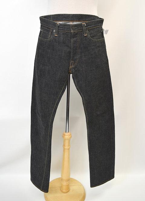 Syoaiya Dark Wash Slim Jeans Size 33