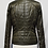 Thumbnail: Zella Green Quilted Jacket Size Small
