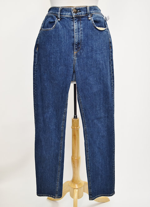 Rag & Bone Medium Wash Relaxed Fit Jeans Size 28
