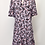Thumbnail: Kate Spade Light Purple Print Dress Size 10