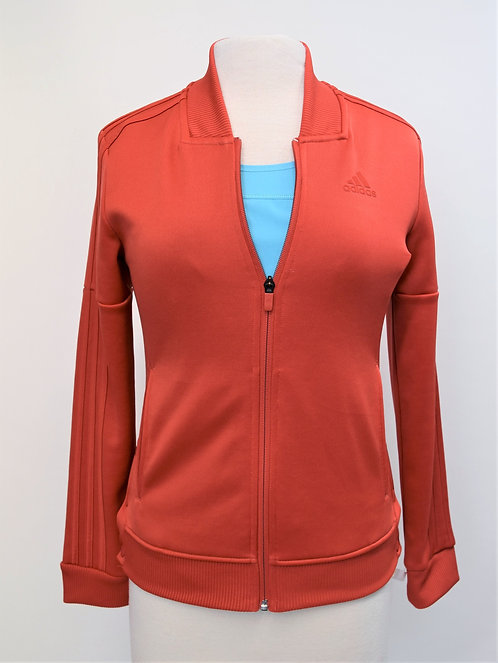 Adidas Coral Zip-Up Size XS