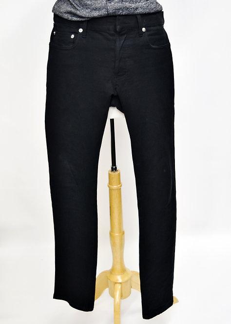 Dior Black Straight Leg Jeans Size 29