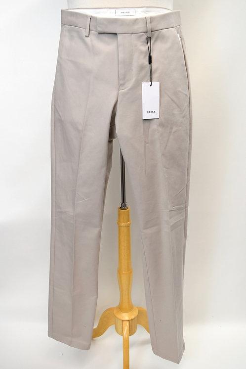 Reiss Beige Slim Pants Size 30
