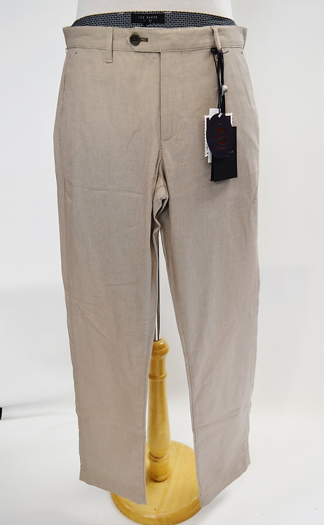 Ted Baker Tan Pants Size 32