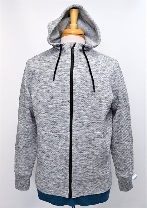 GoodMan Gray Hoodie Size Medium