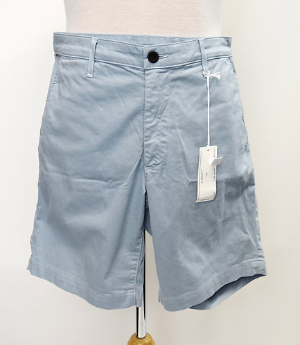 Adriano Goldschmied Light Blue Shorts Size 32
