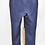 Thumbnail: Altuzarra Navy Dress Pants Size Large