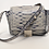 Thumbnail: Maison Martin Margiela White Print Leather Crossbody
