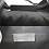 Thumbnail: Alexander McQueen Black Leather Backpack
