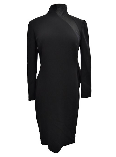 Tom Ford Black Dress Size 8