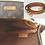 "Thumbnail: Louis Vuitton ""Eva"" Monogram Canvas Clutch"
