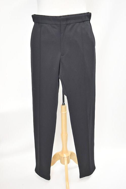 Giorgio Armani Black Slim Pants Size Small