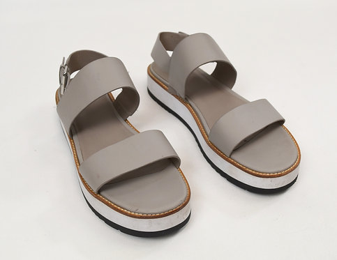 Vince Gray Sandals Size 9