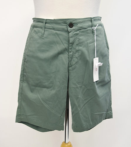 "Adriano Goldschmied Green ""The Wanderer"" Shorts Size 32"