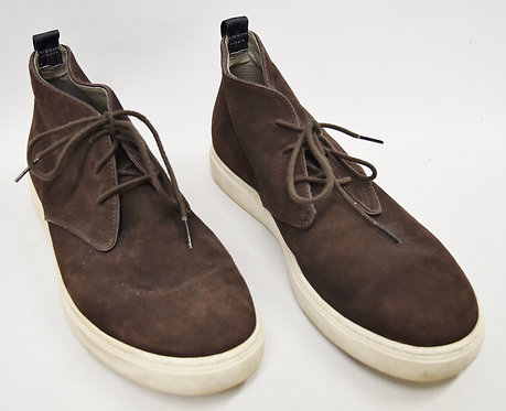 Paul Smith Brown Suede Sneakers Size 11