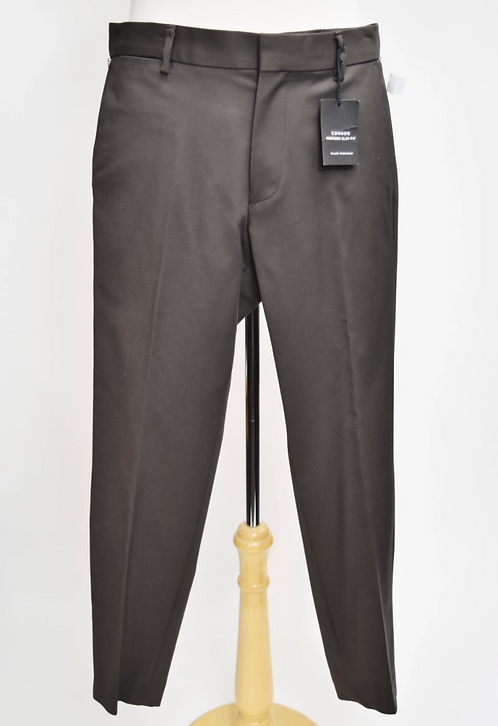 Club Monaco Olive Slim Fit Pants Size 32