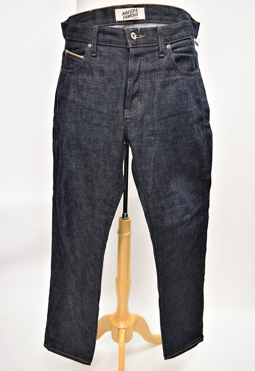 Naked & Famous Super Skinny Guy Jeans Size 36