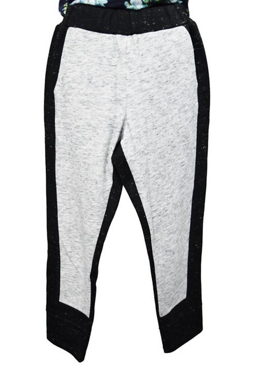 SEA New York Gray & Black Sweatpants Size XS
