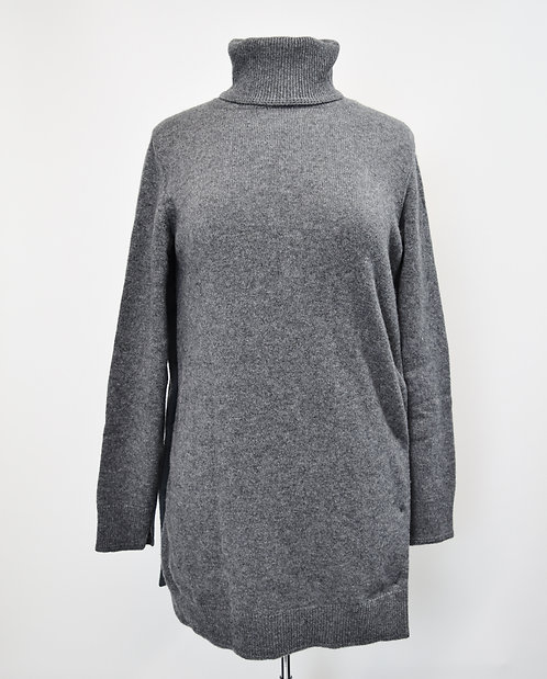 Marc Jacobs Gray Cashmere Sweater Dress Size XS