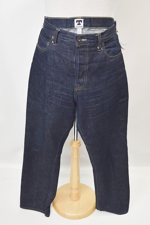 Tellason Dark Wash Slim/Straight Jeans Size 36