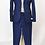 Thumbnail: The Kooples Blue Wool Suit Size 36R