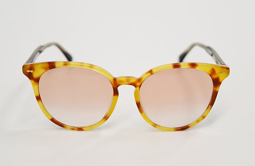 Gucci Light Rounded Sunglasses
