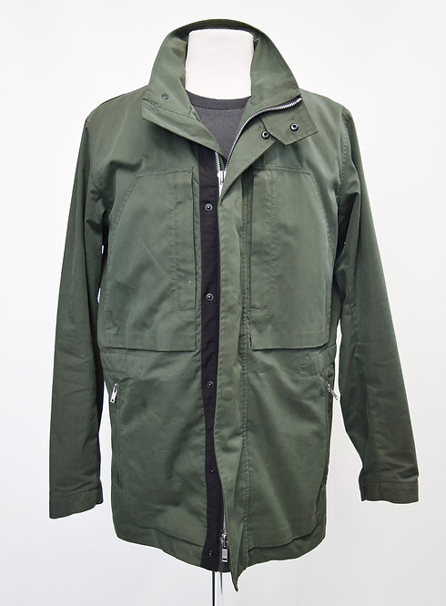 Theory Green Utility Jacket Size XL