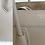 Thumbnail: Celine Taupe Leather Phantom Luggage Bag
