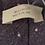 Thumbnail: Billy Reid Purple Polka Dot Tie