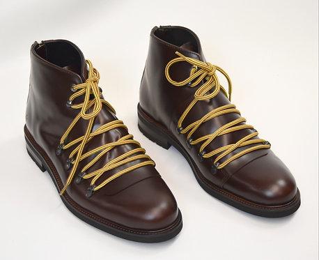 "Want Les Essentiels ""Eriksson"" Leather Boots Size 10"