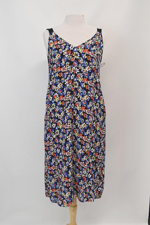 Rag & Bone Floral Dress Size Small