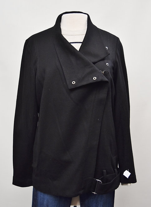 Helmut Lang Black Wool Jacket Size Large